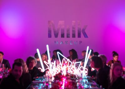 MILK COSMETICS PRODUCT LAUNCH EVENT 2